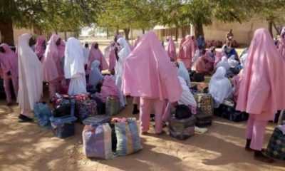 Over a week later, Nigerian govt releases its list of missing Dapchi schoolgirls, gives breakdown
