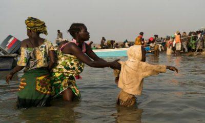 DRC: Fresh ethnic strife claims 40 lives