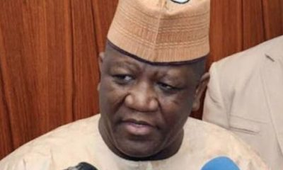 SERAP tasks Gov Yari to champion scrapping of double emoluments for ex-govs