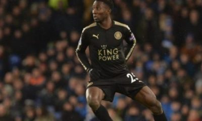 Ndidi sees red, Lukaku hits milestone in victories for Leicester, Man Utd