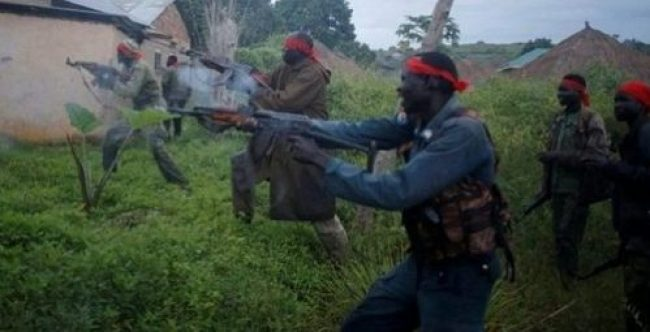 TARABA: 20 feared dead, 20 cows stolen in fresh outbreak of violence