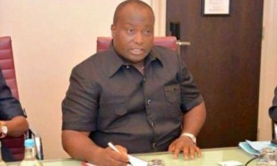 After failed bid to govern Anambra, Ifeanyi Ubah aims for senatorial seat