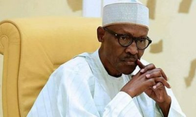 YPP commends Nigerians for tolerating Buhari's govt, highlights it's place in history