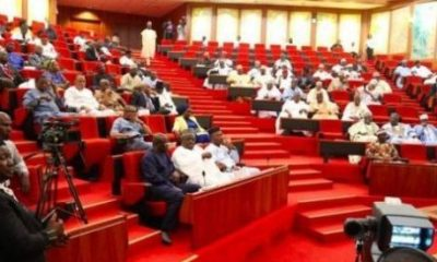 2019 ELECTIONS: Senate approves N53bn for ONSA, security agencies