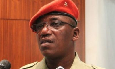 Dalung confident of Eagles, says defeat to Serbia is for the good