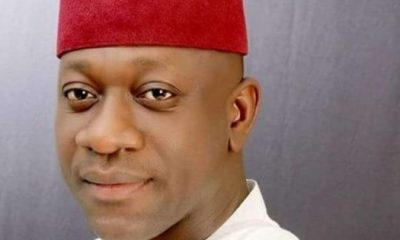 Lawyer lands in trouble, to pay N2m fine over Rep member Jibrin