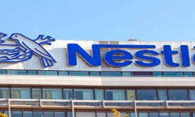 Nestle Nigeria pays out N33.7bn profit as dividend
