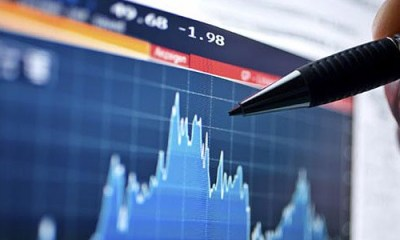 Equities' return drops to 9.07% as downtrend continues
