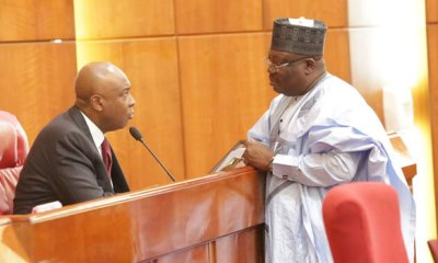BUDGET: Saraki warns executive on implementation