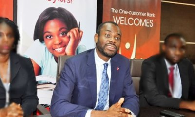 Keyamo accuses Sterling Bank Manager of defrauding customer of N219m