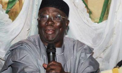 Adebanjo paints Obasanjo 'black' in autobiography, 'Telling it as it is'