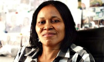 Activist Okei-Odumakin makes case for people living with disabilities