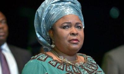 Court orders interim forfeiture of multi-billion naira properties linked to Patience Jonathan