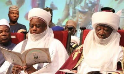 Muslims are not useless, illiterates —Sultan