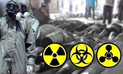 SYRIA: Worries as Global chemical watchdog team arrives Douma for inspection
