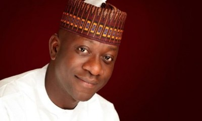 18 months after, court rules on Jibrin's suspension