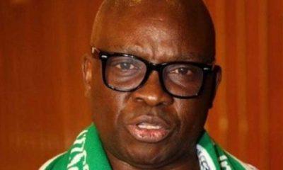 Nigeria in full-fledged dictatorship under Buhari —Fayose