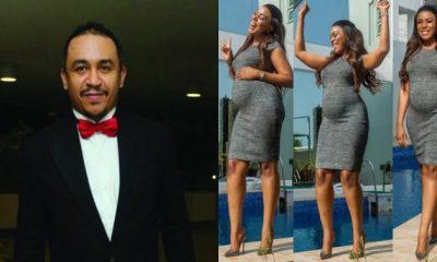 PREGNANCY: Daddy Freeze defends Linda Ikeji as fans slam blogger