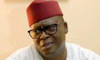 EKITI 2018: Adeyeye joins APC to unseat Fayose's PDP