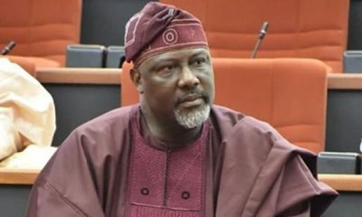 Melaye arraigned in court again for attempted suicide