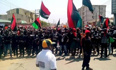How police thwarted IPOB's threat to disrupt Ohanaeze Ndigbo summit