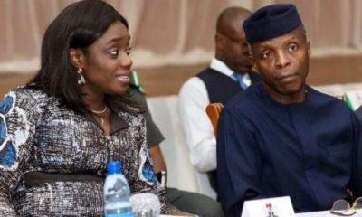 World Bank delegation to meet Osinbajo, Adeosun, others in Nigeria