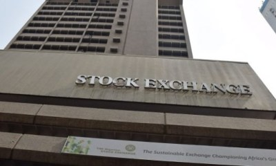NSE: Equities market sheds N17bn as market indicators drop by 0.12%