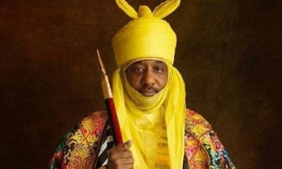 Why Nigeria may remain world's poverty capital –Emir Sanusi