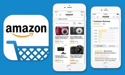 Amazon blocks Australian shoppers