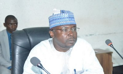 Tempers flare as Reps insinuate rice fraud at NEMA