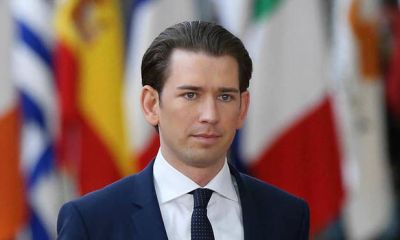 Austria set to shut down 7 mosques, could expel dozens of imams