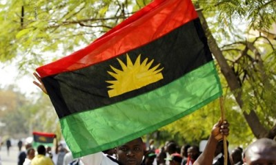 IPOB's SIT-AT-HOME: An activism of lores and lessons