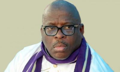 EXTRADITION: Court rules in favour of Kashamu
