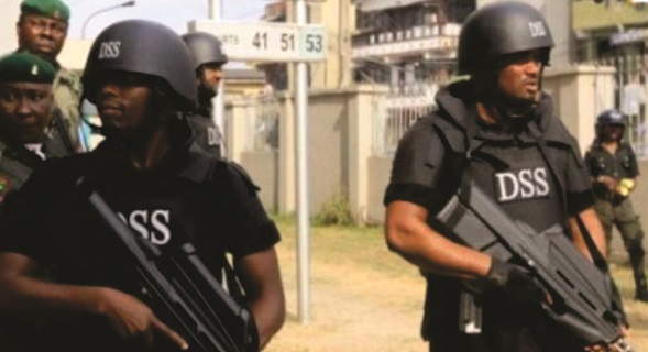 Two suspected ISIS commanders arrested in Abuja