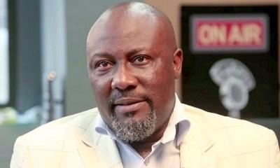 KOGI: Melaye denies eyeing deputy governor ticket