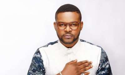 After bashing by MURIC, Falz gets support from another Muslim group