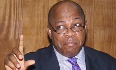 Buhari's declaration of June 12 as Democracy Day illegal— Agbakoba
