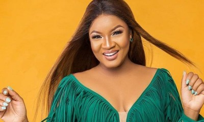 Oscars names Omotola, other Nigerians into its voting academy