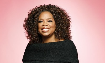 Apple signs streaming deal with Oprah Winfrey