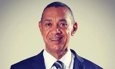 Ben Murray Bruce sure has tall dreams for Nollywood