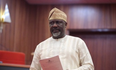 Police begins investigation into Melaye's 'kidnap'