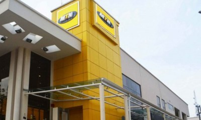 MTN considers scrapping Nigerian IPO as it faces $10bn claims
