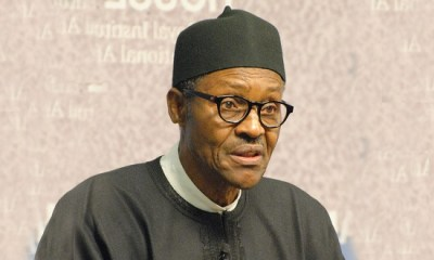 'We place quality healthcare on our priority list'— Buhari