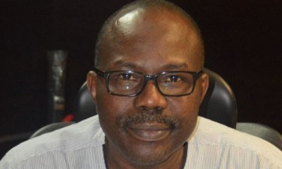 Former APC legal adviser and Tinubu rival Banire appointed AMCON chairman by Buhari