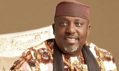 Okorocha speaks on why INEC, people he respects are frustrating him