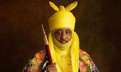 Sanusi chides Nigeria, South Africa on delay in signing African Continental Free Trade Agreement