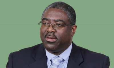 There is no multiple taxation in Nigeria— Fowler