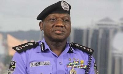 Police parade Chibok girls' kidnappers