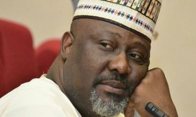 INEC PROTEST: I have not received any invitation from the police –Melaye