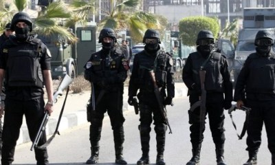 POLICE PRO: #EndSars campaign overhyped by social media